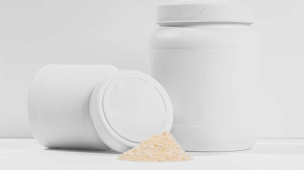 White Label Supplements